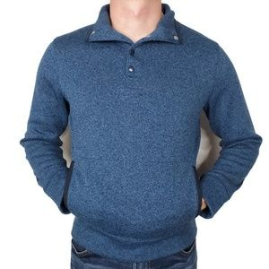 Goodfellow & Co Blue Pullover Sweater